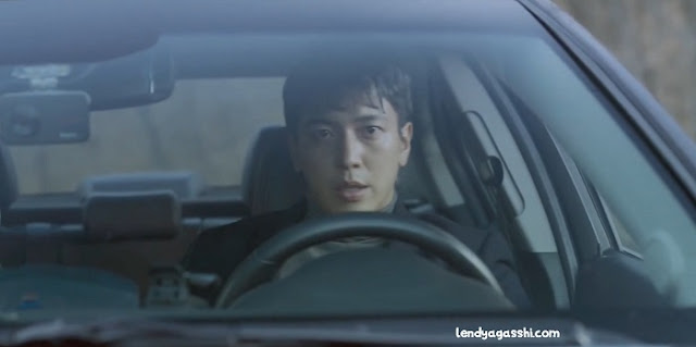 Jung Yonghwa : cameo P1H 2020