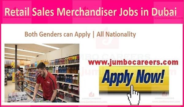 Recent Dubai jobs,
