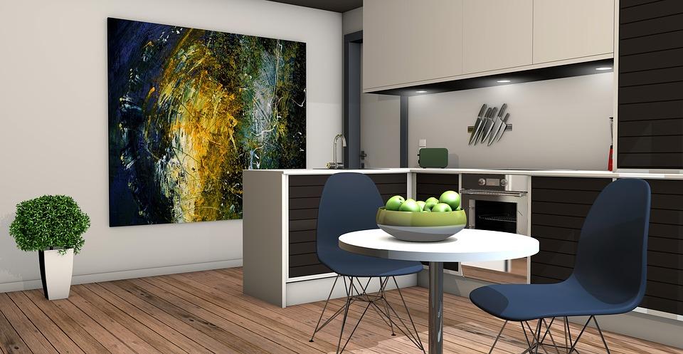 3D MAX FOR INTERIOR DESIGN | CAD CAM CENTRE GOA