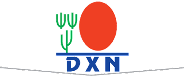 DXN philosophy and LOGO meaning.-what is the meaning of dxn logo?-Ganoderma.