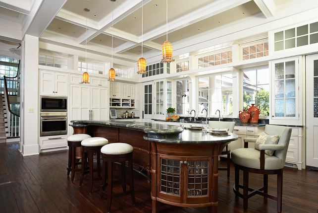 Lake House Kitchen Ideas At Home And Interior Design
