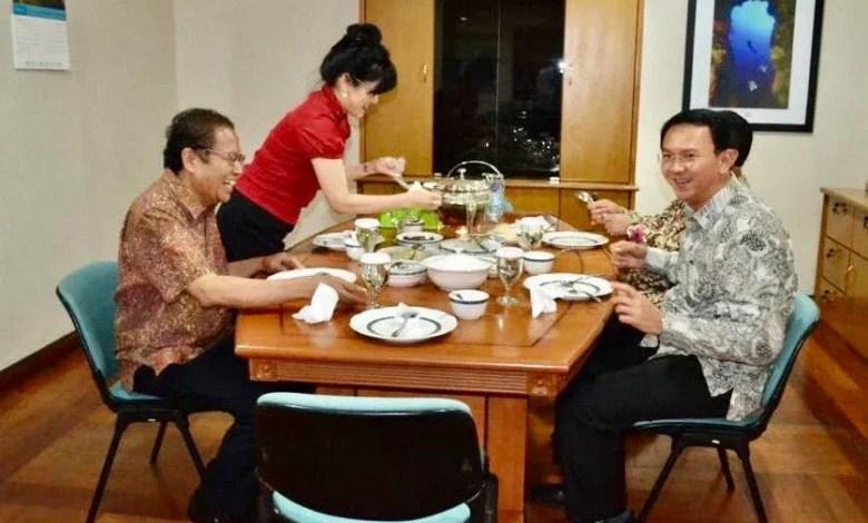 Lobi Jokowi sampai Luhut Jangan Dukung Ahok, Rizal Ramli: Dia Makin Jumawa & Kurang Ajar Kalau Terpilih!