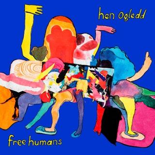 Hen Ogledd - Free Humans Music Album Reviews