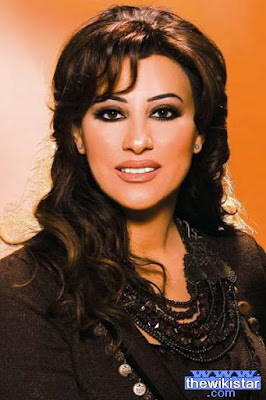 Najwa Karam, a Lebanese singer, was born on February 26, 1966 .