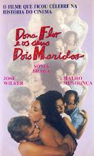 Doña Flor y sus dos maridos (1976) [Vose]