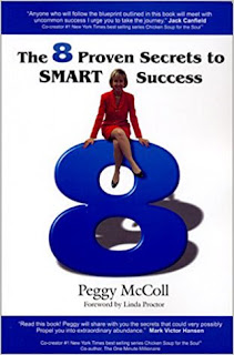 The 8 Proven Secrets to SMART Success by Peggy McColl PDF Book Download