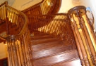 Custom Spiral Staircases