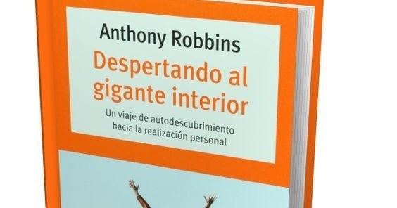 Antony robins departando al gigante interior pdf - Despertando al gigante interior ...