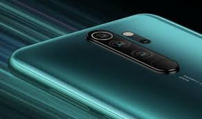 Redmi Note 8: Specification, Camera and battery