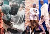 Wow! See The Heartwarming Moment BBNaija Winner, Laycon Finally Met His Crush (Video)