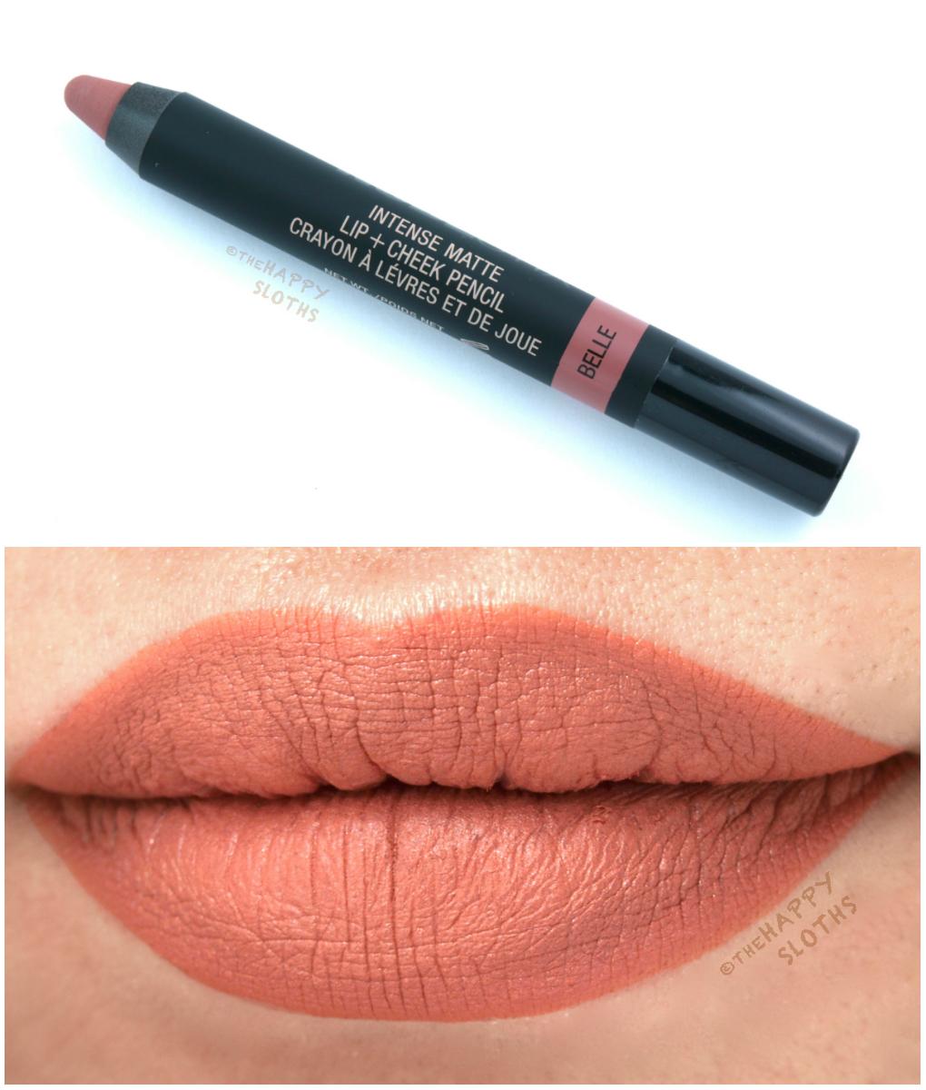 The One Thing: NUDESTIX Lip CheekPencil pics