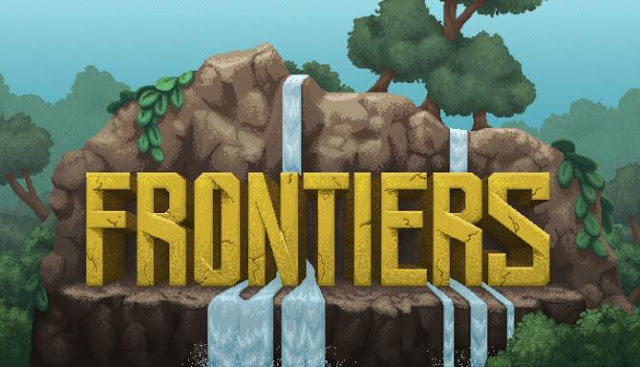 Frontiers is a multiplayer game for 16 people, which tells about the problems of residents in hot spots.