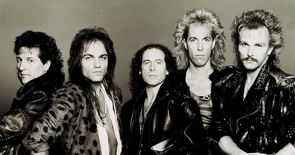 Kumpulan Lagu Terbaru Download Scorpions Mp3 Terpopuler ...