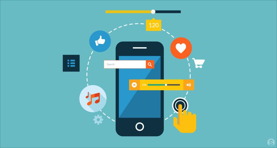 مواقع لإنشاء تطبيقات اندرويد مجانا