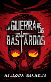 La guerra de los bastardos #3