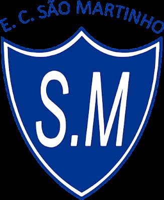 ESPORTE CLUBE SÃO MARTINHO (TATUÍ)