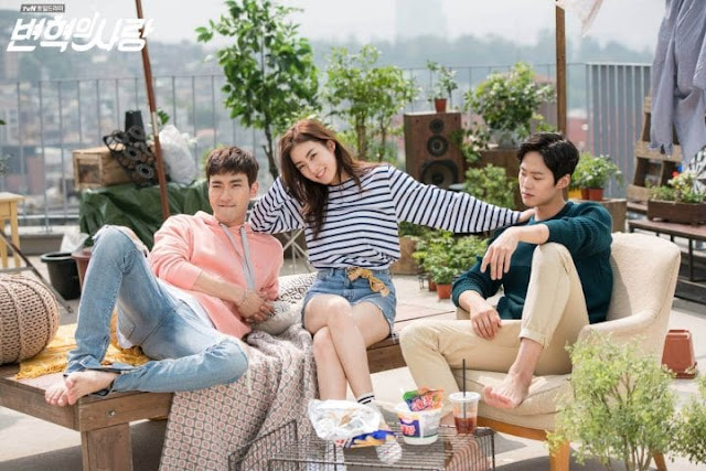 Download Revolutionary Love Batch Subtitle Indonesia