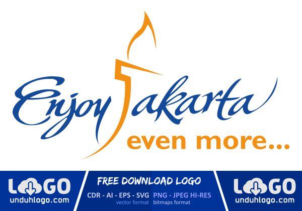 Logo Enjoy Jakarta