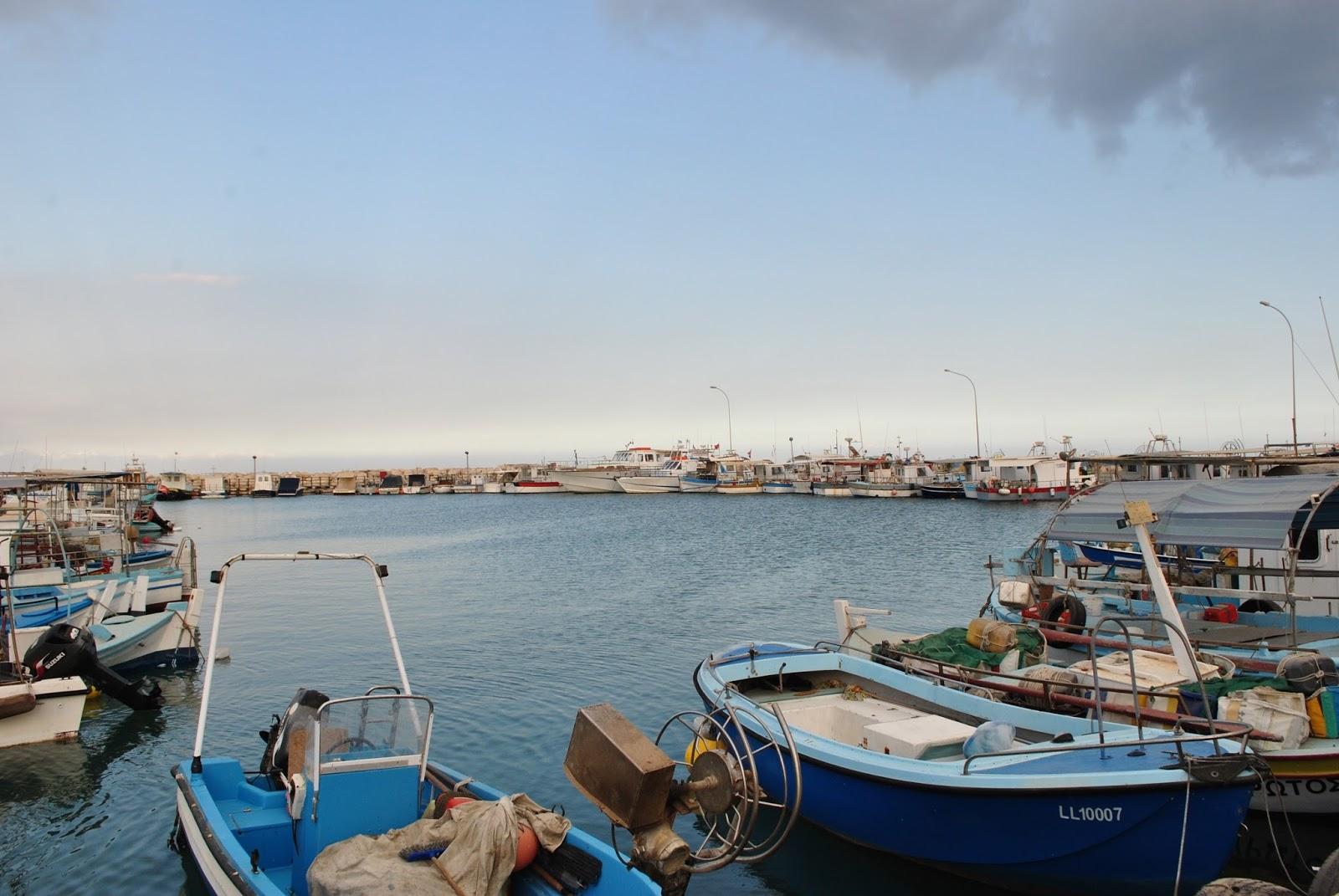 Cypr południowy_Larnaka