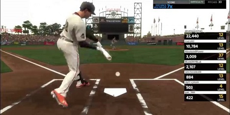 MLB The Show 19 - Features Conquest Trailer