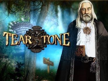 لعبة Tearstone