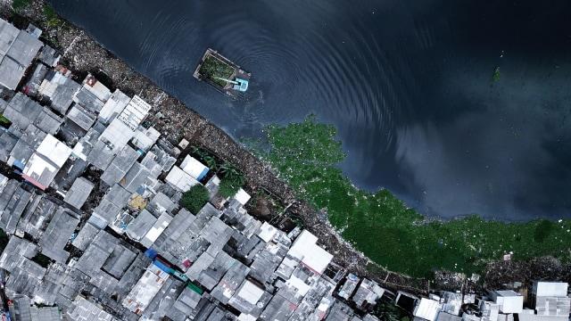 Bukan karena Penghentian Reklamasi, Pengamat Ungkap Penyebab Jakarta Bakal Tenggelam