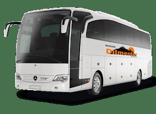 Mardin Dilmenler Seyahat Otobüs Bileti
