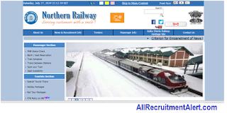 Northern Railway 2019