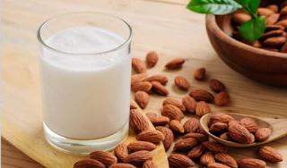 Mau sehat, dengan susu almond berkut 7 Kelebihannya