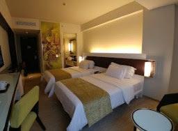 Kamar Hotel Sensa Bandung