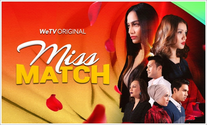Miss Match (WeTV)