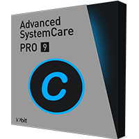 Advanced SystemCare 9 Full