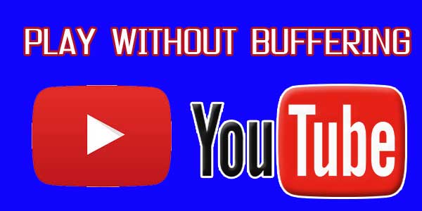 Play Youtube Video Without Buffering