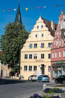 Premiumwanderweg DonAUwald | Etappe 3 von Gundelfingen nach Dillingen 03
