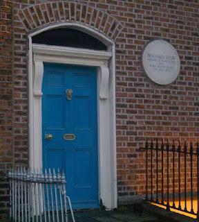 Blog 'lugares de memória - Matéria sobre Dublin - Foto Sylvia Leite