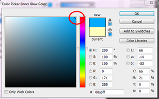 Cara membuat efek jelly di photoshop