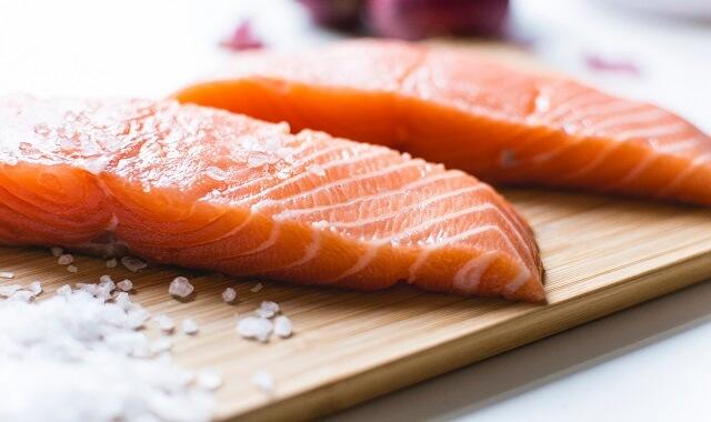 فوائد تناول السمك للجسم