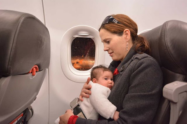 Returning UAE: Newborn baby permit to UAE