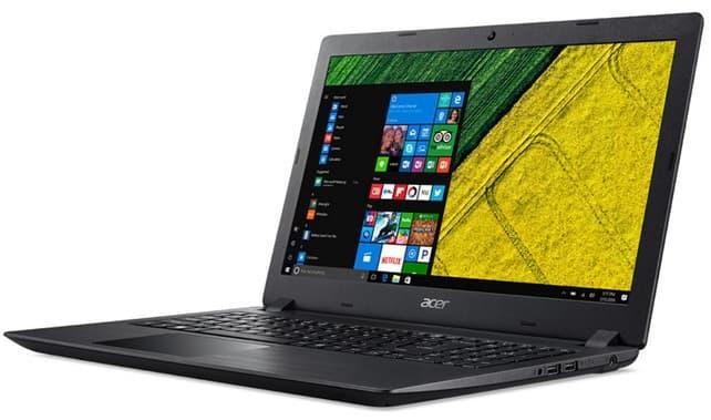 Acer Aspire 3 A315-53-58FF: análisis