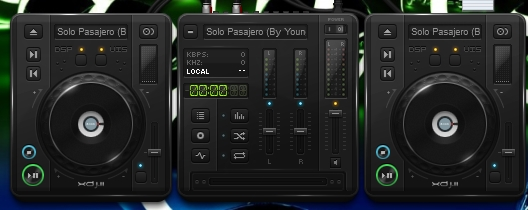 Xion Audio Player 1.5.150 Final Español + Skins