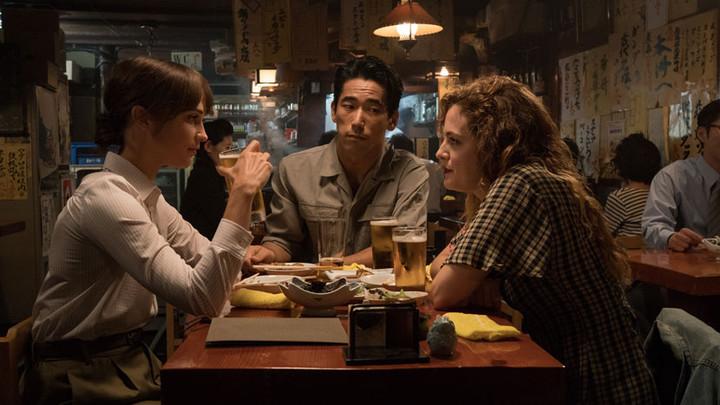 MOVIES: Earthquake Bird (LFF 2019) - Review