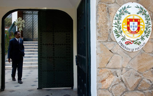 Embaixada portuguesa envia conselhos de segurança a cidadãos em Timor-Leste