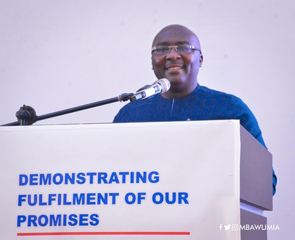 NPP Are Better Managers Of The Economy - BoG Data Reveals