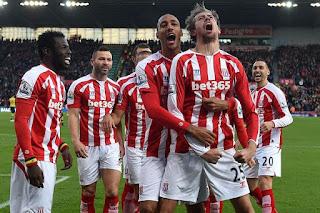 Stoke City Pengoleksi Juara Liga Champions Terbanyak di Inggris