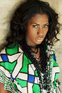 stephanie okereke new movie
