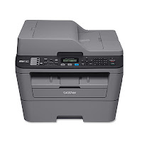 Brother MFC-L2700DW Driver Print for Windows and Mac