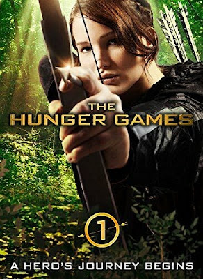 Sinopsis film The Hunger Games (2012)