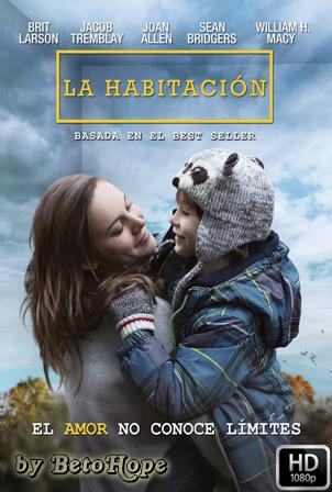La Habitacion [2015] [Latino-Ingles] HD 1080P [Google Drive] GloboTV