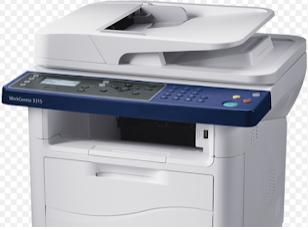 Télécharger Xerox WorkCentre 3315/3325 Pilote Pour Windows Et Mac