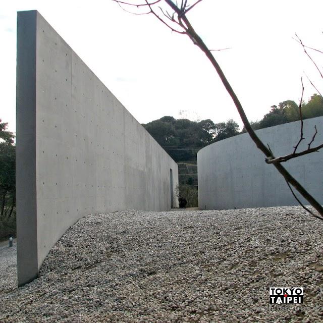【本福寺水御堂】深藏在蓮花池下「水之寺」 安藤忠雄在淡路島的名作